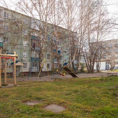 Продажа: 1K, Октябрьский район, 1350.0000  т. р.