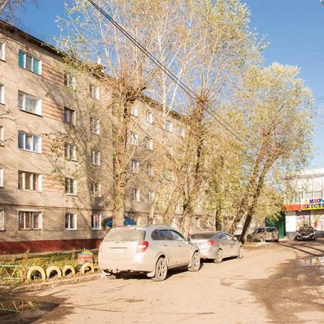 Продажа: 1K, Октябрьский район, 1000.0000  т. р.