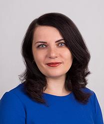 Шефер Марина Сергеевна