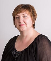 Куприянова Ольга Владимировна