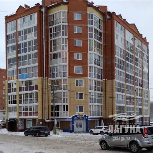 Продажа: 2K, Октябрьский район, 3400.0000  т. р.