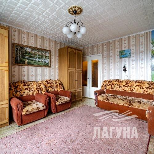 Продажа: 3К, Октябрьский район, 3300 т.р.