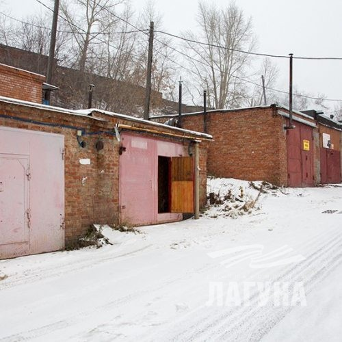 Продажа: Гараж, Октябрьский район, 460 т.р.