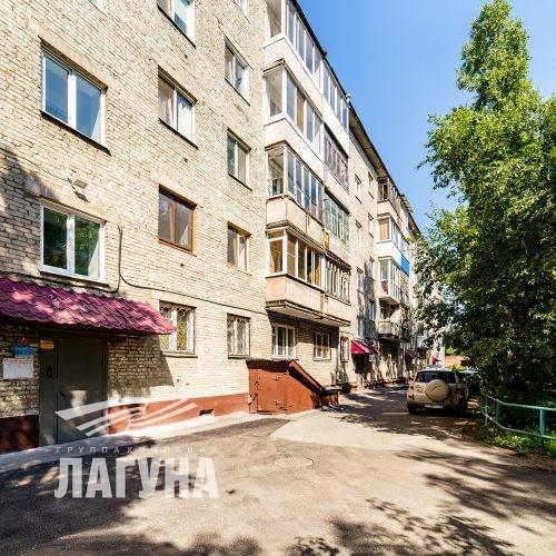 Продажа: 3К, Кировский район, 4300 т.р.