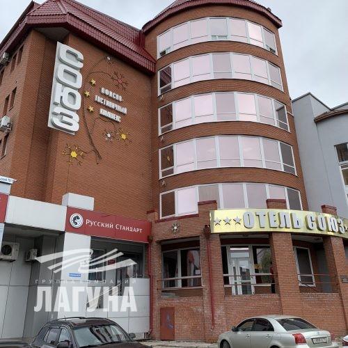 Продажа: Офисные помещения, Кировский район, 4100 т.р.